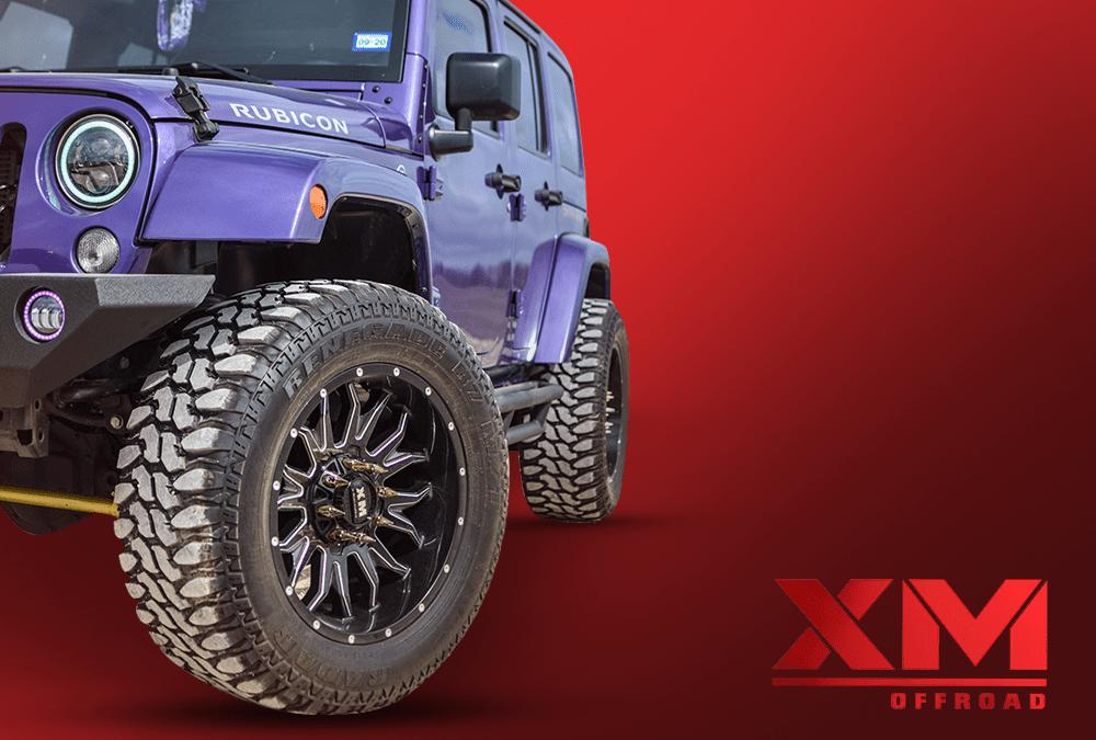 customize your jeep wrangler