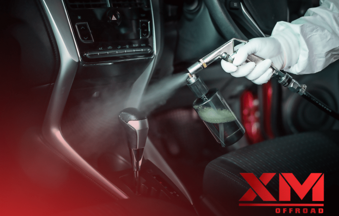 How to Safely Sanitize Your Vehicle